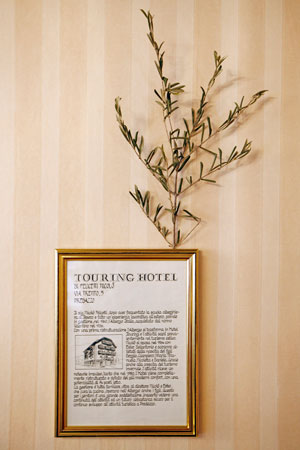 Storia Hotel touring Predazzo